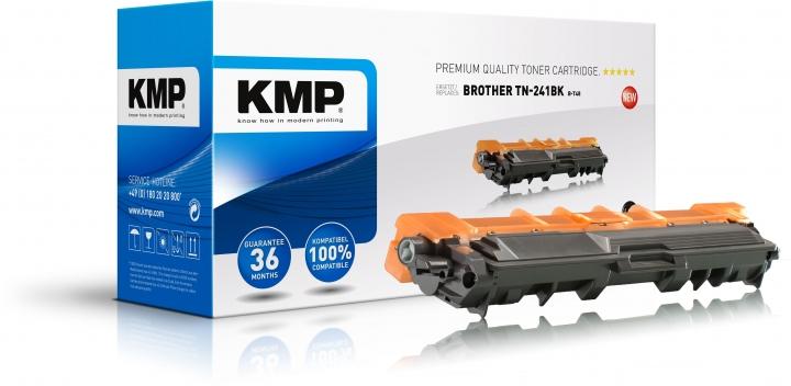 KMP B-T48 Toner ersetzt Brother TN241BK