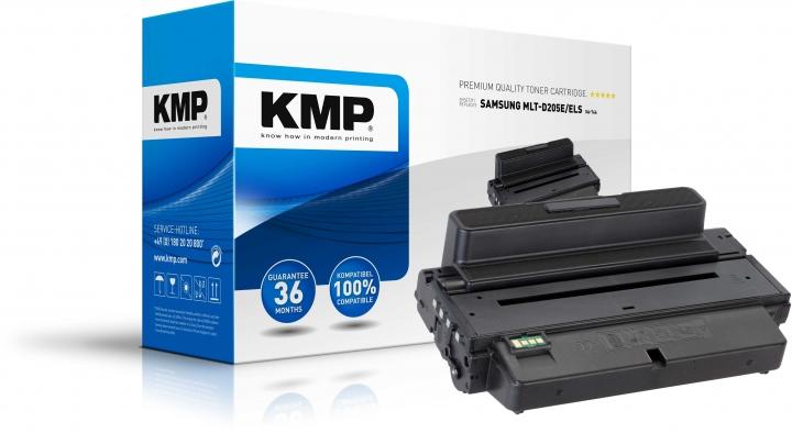 KMP SA-T46 Toner für Samsung ML-3710/SCX-5637/SCX-5737/SCX-5739FW black
