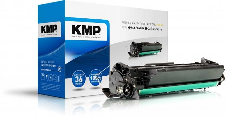 KMP H-T32 Toner ersetzt HP 96A (C4096A)