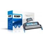 KMP Toner H-T91 ersetzt HP 643A
