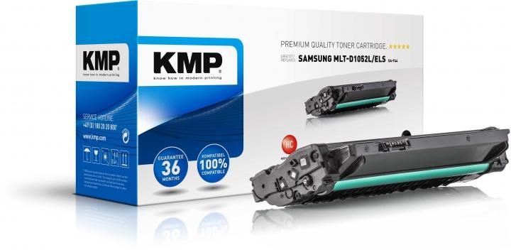 KMP SA-T44 Toner ersetzt Samsung 1052 (MLTD1052LELS)