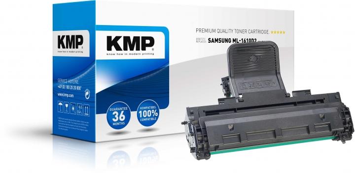 KMP SA-T10 Toner ersetzt Samsung ML1610D2ELS