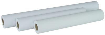 LFP MasterJet CAD 90 - 61,0 cm x 50,0 m 90 g/qm - ungestrichen weiß - Plotterrolle