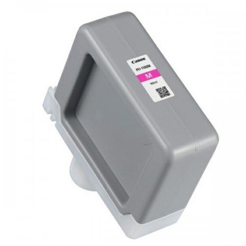 Canon Tinte PFI-1100M (0852C001) magenta 160ml