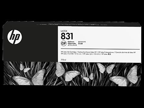 HP 831 Latex Optimizer-Tintenpatrone 775 ml