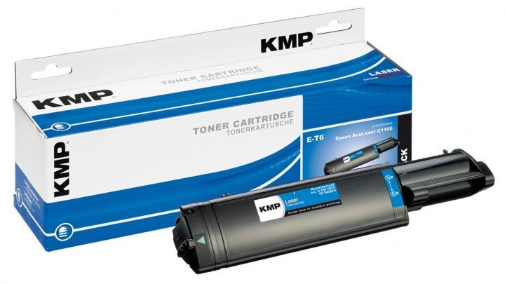 KMP E-T6 Toner für Epson 0190 (C13S050190)