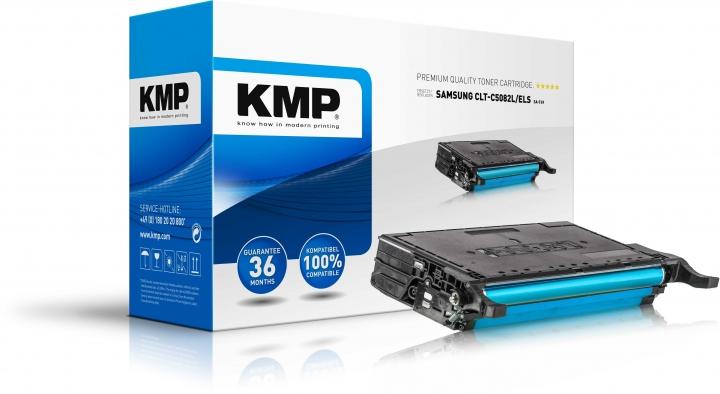 KMP SA-T49 Toner ersetzt Samsung C5082L