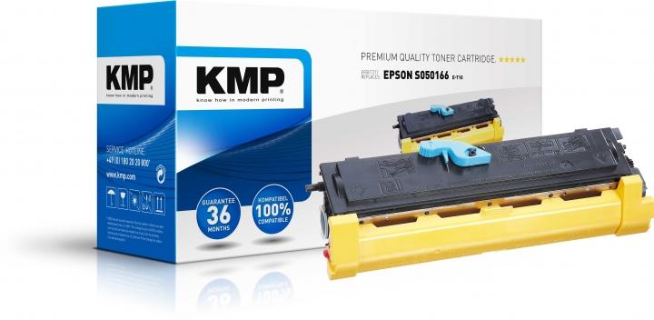 KMP E-T10 Toner ersetzt Epson S050166